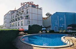 Отель MONACO
