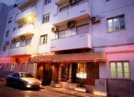 Отель RESIDENCIAL ALFONSO II