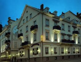 Отель Der Kleine Prinz - Дер Кляйне Принц