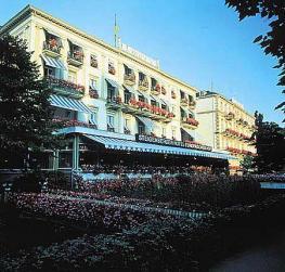 Отель Steigenberger Europaischer Hof