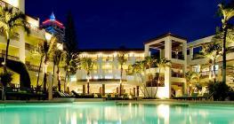 Отель Ramada Karon Beach Resort