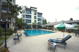Отель Kantary Bay