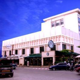 Отель Suriwongse Hotel