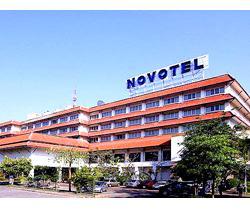Отель Novotel Chiang Mai