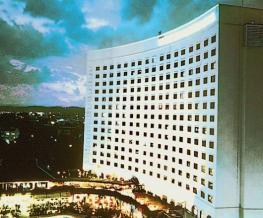 Отель Imperial Mae Ping