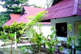 Отель Lanta Island Resort