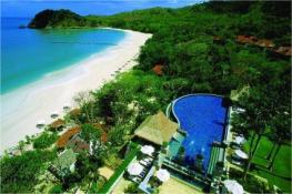 Отель Pimalai Resort And Spa