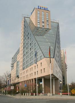 Отель ESTREL