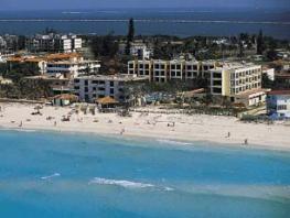 Отель Club Tropical