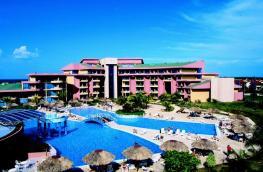 Отель Coralia Club Playa de Oro Varadero