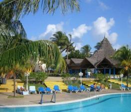 Отель Kawama Gran Caribe