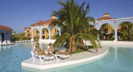 Отель Playa Alameda Varadero