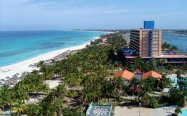 Отель Playa Caleta