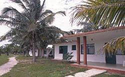 Отель Playa Giron
