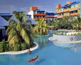 Отель Maritim Costa Verde Beach Resort