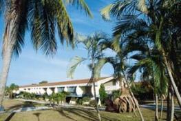 Отель Club Amigo Rancho Luna