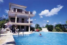 Отель Villa Las Pinos