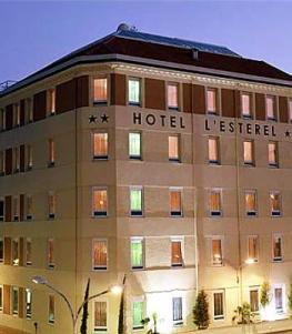 Отель ESTEREL