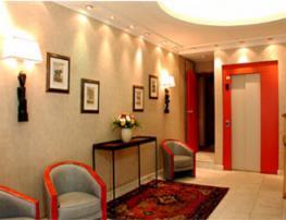 Отель BEST WESTERN OPERA GRANDS BOULEVARDS