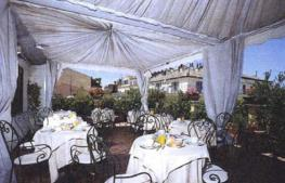 Отель Homs