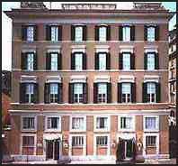 Отель Artdeco