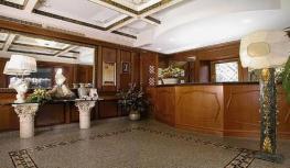 Отель Bolivar