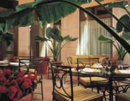 Отель Dei Mellini