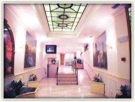 Отель Veneto