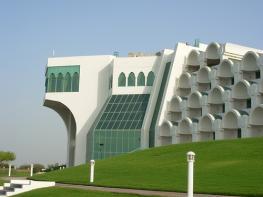 Отель Mirfa