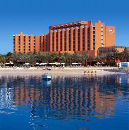 Отель Sheraton Abu Dhabi Resort & Towers