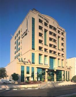 Отель CORAL DEIRA DUBAI