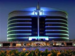 Отель DHOW PALACE HOTEL