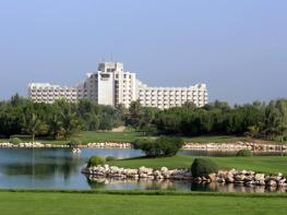 Отель Jebel Ali Golf Resort & Spa