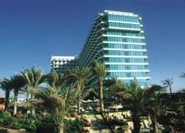 Отель Hilton Dubai Jumeirah