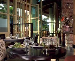 Отель Jumeirah Beach Club Resort & Spa