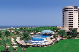 Отель Le Royal Meridien Beach Resort & Spa