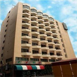 Отель Al Khaleej