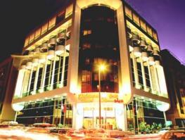 Отель Delmon