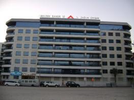 Отель Golden Sands Residence