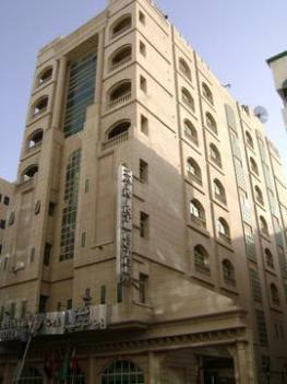 Отель Zain International Hotel