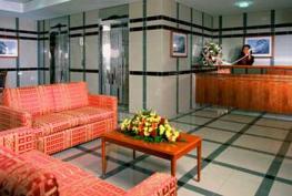 Отель Residence Deira By Le Meridien