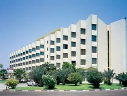 Отель Bin Majid Beach Hotel