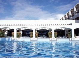 Отель Hilton Fujairah