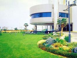 Отель Al Diar Siji