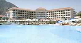 Отель Fujairah Rotana Resort