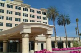 Отель Coral Beach Resort