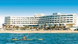 Отель Sharjah Grand