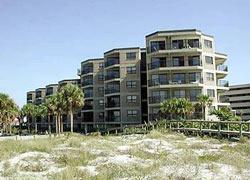 Отель Gulf Beach Hotel