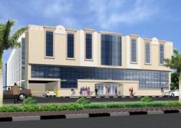 Отель Al Bustan