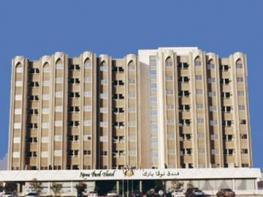 Отель Nova Park